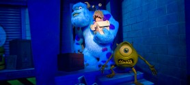 monsters inc ride
