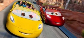 radiator springs racers ride