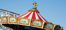 silly symphony swings ride