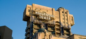 twilight zone tower of terror ride