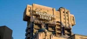 twilight zone tower of terror ride
